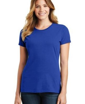 Port & Company LPC450 Ladies Fan Favorite Tee Catalog