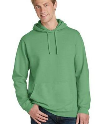 Port & Co PC098H mpany   Pigment-Dyed Pullover Hooded Sweatshirt Catalog