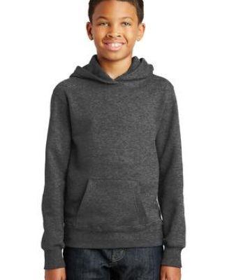 Port & Co PC850YH mpany   Youth Fan Favorite Fleece Pullover Hooded Sweatshirt Catalog