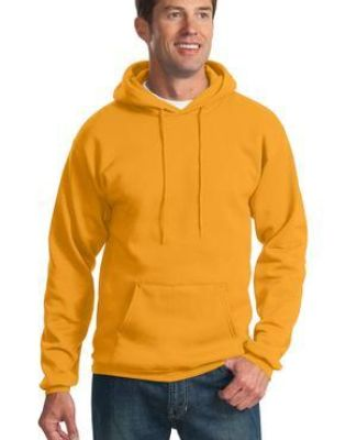 Port & Co PC90HT mpany   Tall Essential Fleece Pullover Hooded Sweatshirt Catalog