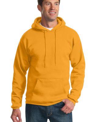 Port & Co PC90HT mpany   Tall Essential Fleece Pul Gold
