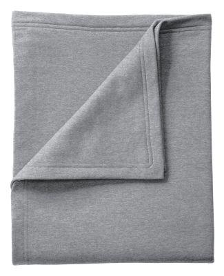 Port & Co BP78 mpany   Core Fleece Sweatshirt Blan Athletic Hthr