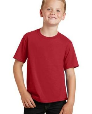 Port & Co PC450Y mpany   Youth Fan Favorite Tee Catalog