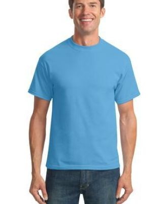 Port & Co PC55T mpany   Tall Core Blend Tee Catalog