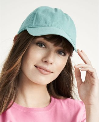 Comfort Colors 104 Pigment Dyed Canvas Baseball Cap Catalog