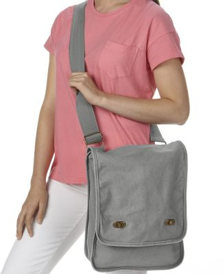 Comfort Colors 343 Canvas Field Bag Catalog