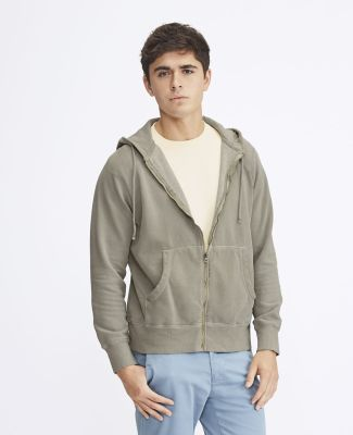 Comfort Colors 1568 Full Zip Hooded Sweatshirt Catalog