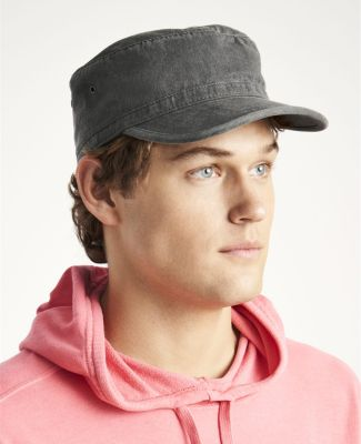 Comfort Colors 106 Canvas Cafe Cap Catalog