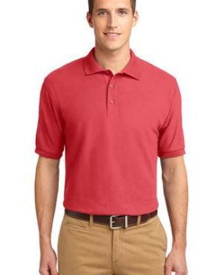 Port Authority K500ES    Extended Size Silk Touch Polo Catalog