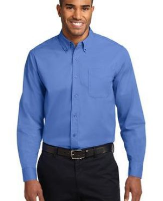 Port Authority TLS608    Tall Long Sleeve Easy Care Shirt Catalog