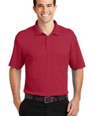 Port Authority K5200    Silk Touch   Interlock Performance Polo Catalog