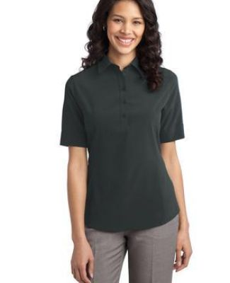 Port Authority L650    Ladies Ultra Stretch Polo Catalog