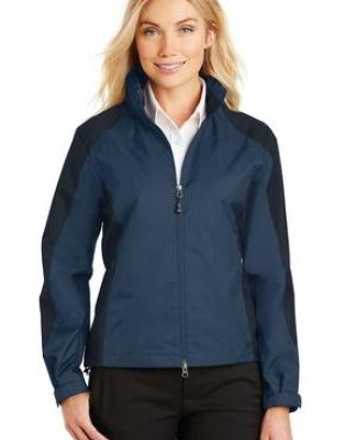 Port Authority L768    Ladies Endeavor Jacket Catalog