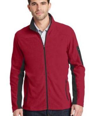 Port Authority F233    Summit Fleece Full-Zip Jacket Catalog