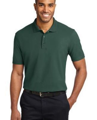 Port Authority TLK510    Tall Stain-Resistant Polo Catalog