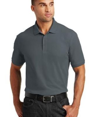 Port Authority K100    Core Classic Pique Polo Catalog