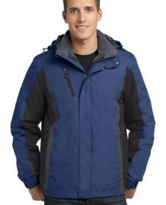 Port Authority J321    Colorblock 3-in-1 Jacket Catalog