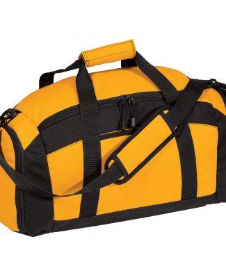 Port Authority BG970    - Gym Bag Gold