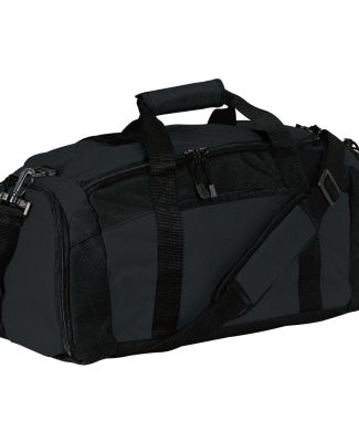 Port Authority BG970    - Gym Bag Black