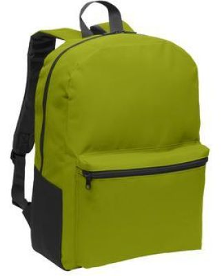 Port Authority BG203    Value Backpack Catalog