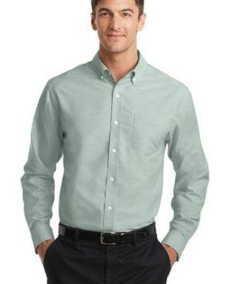 Port Authority S658    SuperPro   Oxford Shirt Catalog