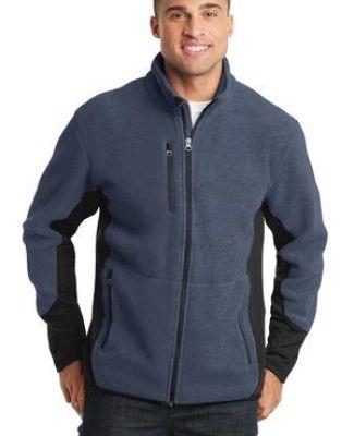 Port Authority F227    R-Tek   Pro Fleece Full-Zip Jacket Catalog