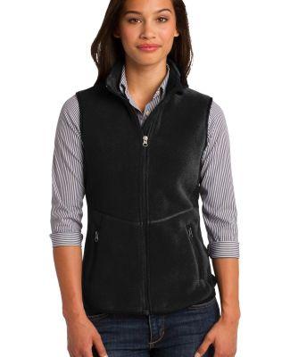 Port Authority L228    Ladies R-Tek   Pro Fleece F Black/Black