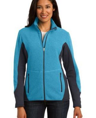 Port Authority L227    Ladies R-Tek   Pro Fleece Full-Zip Jacket Catalog