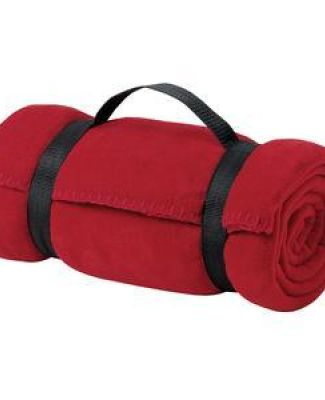 Port Authority BP10    - Value Fleece Blanket with Strap Catalog