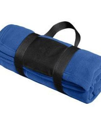 Port Authority BP20    Fleece Blanket with Carrying Strap Catalog