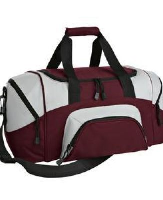 Port Authority BG990S    - Small Colorblock Sport Duffel Catalog