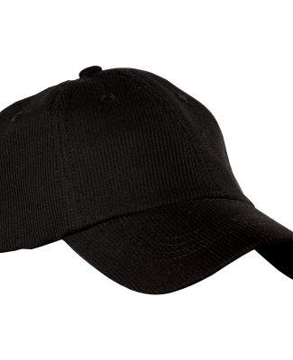Port Authority C874    Cool Release   Cap Black