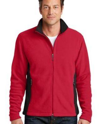 Port Authority F216    Colorblock Value Fleece Jacket Catalog
