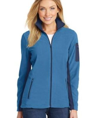 Port Authority L233    Ladies Summit Fleece Full-Zip Jacket Catalog