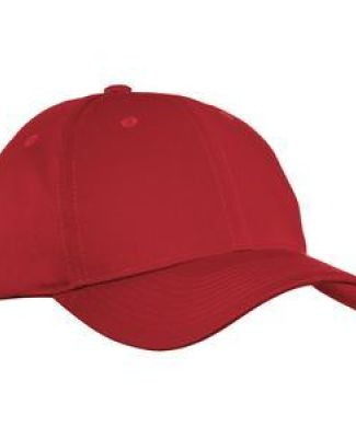 Port Authority C800    Fine Twill Cap Catalog