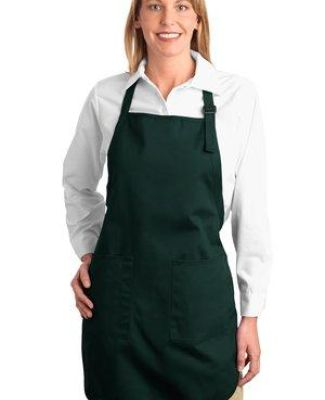 Port Authority A500    Full-Length Apron with Pockets Catalog