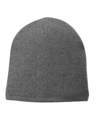 Port Authority CP91L Port & Company   Fleece-Lined Beanie Cap Catalog