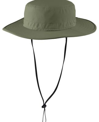 Port Authority C920 Outdoor Wide-Brim Hat Olive Leaf