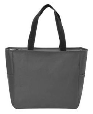Port Authority BG410    Essential Zip Tote Catalog