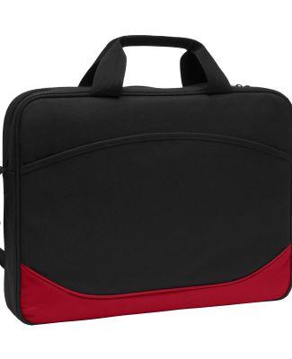 Port Authority BG305    Value Computer Case Chili Red