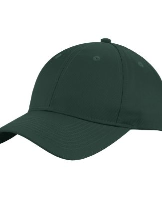 Port Authority C913    Uniforming Twill Cap Dark Green