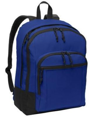 Port Authority BG204    Basic Backpack Catalog