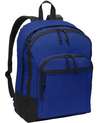 Port Authority BG204    Basic Backpack Twilight Blue