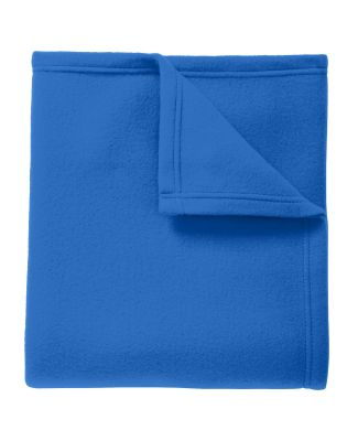 Port Authority BP60    Core Fleece Blanket Snorkel Blue