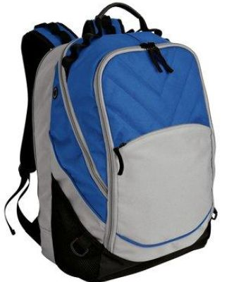 Port Authority BG100    Xcape Computer Backpack Catalog