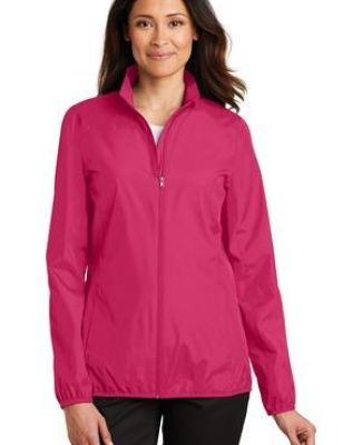 Port Authority L344    Ladies Zephyr Full-Zip Jacket Catalog