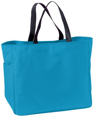 Port Authority B0750    -  Essential Tote Turquoise