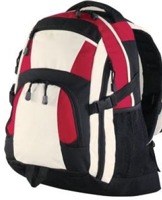 Port Authority BG77    Urban Backpack Catalog