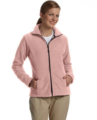 D780W Devon & Jones Ladies' Wintercept™ Fleece WILD GERANIUM
