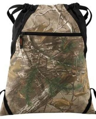 Port Authority BG617C    Outdoor Cinch Pack Catalog